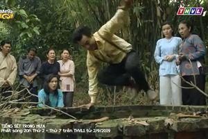 Lịch phát sóng phim 'Tiếng sét trong mưa' tập 11: Cậu Ba nhảy xuống giếng cứu Bình