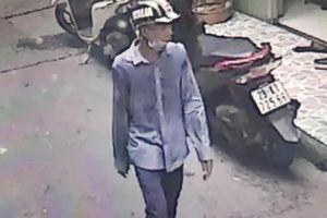 Bắt đối tượng gây ra hàng loạt vụ trộm xe trên địa bàn Hoàn Kiếm