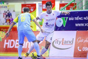 Xem trực tiếp Futsal HDBank VĐQG 2019: Sanna Khánh Hòa - Tân Hiệp Hưng