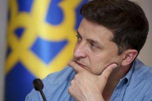 Tổng thống Ukraine không muốn Donbass trở thành vùng ly khai