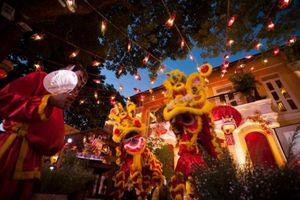 Những phong tục của người Việt trong Tết Trung thu