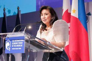 Phó Tổng thống Philippines: Bán tương lai lấy một thỏa thuận khí đốt với Trung Quốc là đáng xấu hổ