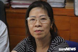 Vì sao bà Nguyễn Bích Quy vắng mặt trong buổi thực nghiệm hiện trường bé trai chết trên ô tô trường Gateway?