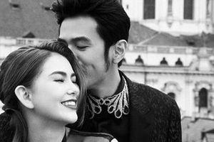 Cách yêu của người giàu: Châu Kiệt Luân khiến cả Cbiz 'dậy sóng' khi dùng máy bay để 'vẽ mây' tỏ tình với bà xã