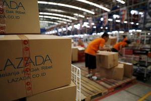 Những nghịch lý ở Lazada, canh bạc 4 tỷ USD của Jack Ma