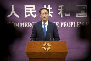 Trung Quốc hoan nghênh quyết định hoãn thuế của Mỹ