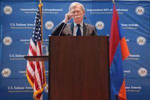 Loạt ông lớn châu Á 'hưởng lợi' từ sự ra đi của John Bolton?