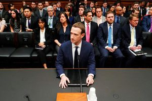 Điều tra Google, Amazon, Facebook, Apple vì cáo buộc độc quyền