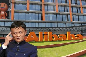 Nhìn lại 20 năm lịch sử đế chế Alibaba của Jack Ma trong 3 phút