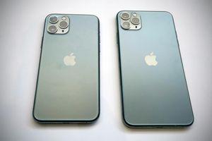 Hiệu năng iPhone 11 Pro tiếp tục quét sạch thế giới Android