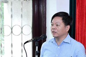 Chủ tịch Nhà máy In tiền Quốc gia sang làm lãnh đạo tại VAMC