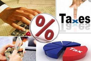 Thu thuế doanh nghiệp số xuyên biên giới có quá khó?