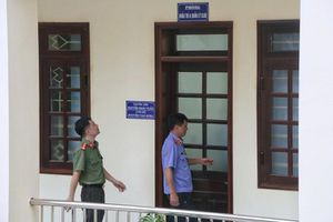 Gian lận điểm thi ở Hòa Bình: Bắt cựu Trưởng phòng An ninh chính trị nội bộ Công an tỉnh