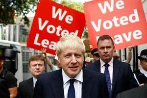 Sự lạc quan không chắc chắn của Thủ tướng Anh