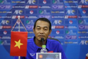Vòng loại U16 Châu Á 2020: Đội Việt Nam đã sẵn sàng