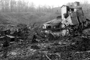 Kinh hoàng vụ nổ kho đạn chấn động lịch sử nhân loại