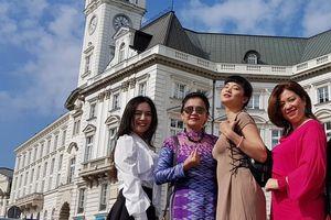 Tiếng hát Việt kiều trên quê hương Chopin