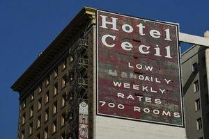 Khám phá khách sạn ma ám từng đón sát nhân hàng loạt
