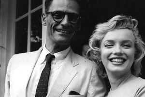 Marilyn Monroe: Khi hạnh phúc không tỷ lệ thuận với danh vọng
