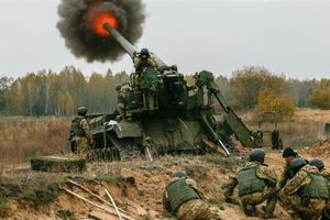 Nga ra điều kiện để khôi phục đàm phán hòa bình với Ukraine