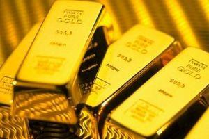 Cuối tuần, giá vàng quay đầu giảm mạnh