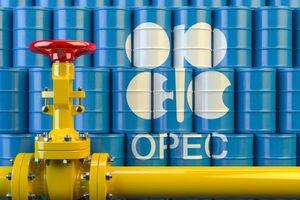 Giá dầu giảm: OPEC muốn duy trì cắt giảm nguồn cung