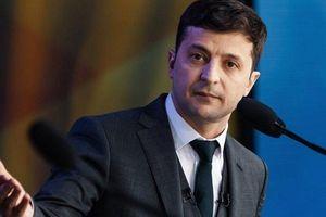 Tổng thống Ukraine sẽ đấu tranh để giành lại Crimea