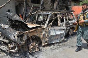 Sụp đổ đàm phán hòa bình, Taliban tuyên bố sẽ 'chống Mỹ trong 100 năm'