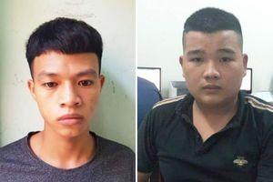 Sàm sỡ nữ du khách nước ngoài bất thành, 2 thanh niên quay sang… cướp tài sản