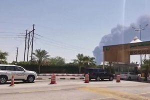 Sản lượng dầu thế giới có thể hụt 5 triệu thùng/ngày sau vụ tấn công 'sốc' tại Saudi Arabia