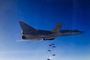 Chiến sự Syria: Nga dồn dập không kích 'dọn đường' cho quân đội Syria quét sạch khủng bố ở Idlib
