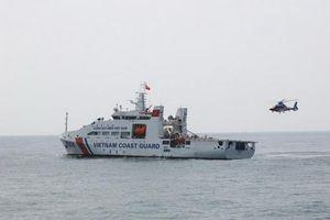 Cảnh sát biển Việt Nam sẽ có lữ đoàn không quân riêng biệt?