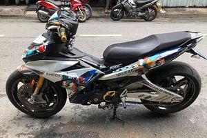 Chiếc Yamaha Exciter 200 triệu đắt hơn cả xe PKL Ducati có gì đặc biệt?