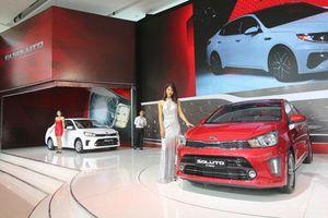XE HOT (14/9): Giá xe máy VinFast mới nhất, Kia ra mắt ôtô giá rẻ ở VN