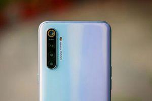 Smartphone 4 camera sau, chip S712, RAM 8 GB, pin 4.000 mAh, giá hơn 6 triệu