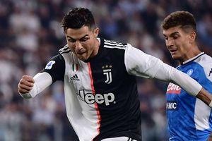 Điều gì khiến Ronaldo 'già gân' mà vẫn chơi nổi bật tại Juventus?