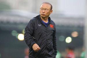 Báo Hàn tiết lộ sốc về bản hợp đồng mới của HLV Park Hang-seo