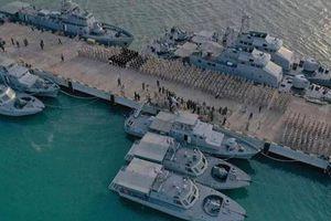 Campuchia bác tin cho Trung Quốc dùng căn cứ hải quân Ream