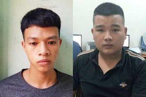 Sàm sỡ nữ du khách nước ngoài bất thành, 2 nam thanh niên cướp túi xách rồi nhanh chân tháo chạy