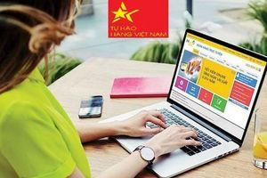 Ước tính Hà Nội và TP. Hồ Chí Minh chiếm 70% giao dịch thương mại điện tử