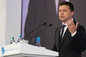 'Ukraine sẽ đấu tranh giành lại Crimea, không chỉ bằng lời nói suông'