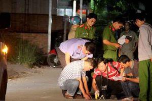 Hẹn giải quyết mâu thuẫn 'giang hồ', 2 thanh niên bị truy sát