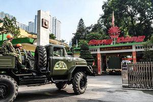 Xử lý sau vụ cháy chưa xong, Rạng Đông đột nhiên chi 42 tỷ đồng mua trụ sở và kho