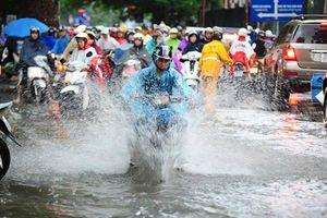 Dự báo thời tiết ngày 14/9: Tây Nguyên, Nam Bộ tiếp tục mưa to