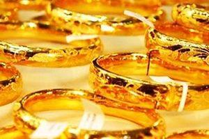 Giá vàng hôm nay 14/9: Lại vượt mốc 42 triệu đồng/lượng