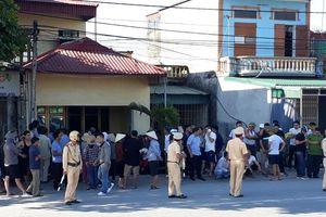 Thái Bình: Tranh cãi điếu cày, em vung dao đoạt mạng anh trong lễ cúng 49 ngày của bố