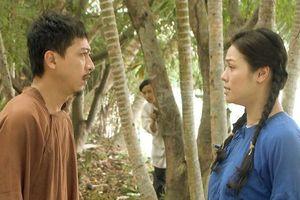 Nhật Kim Anh rùng mình, ám ảnh khi nhớ lại cảnh bị đánh trong phim