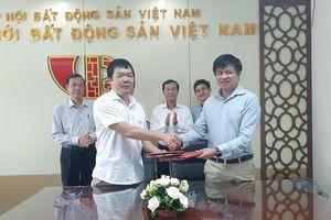 Tpizi trở thành đối tác hạ tầng công nghệ của Hội môi giới bất động sản Việt Nam