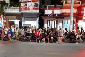 Thái Nguyên: Anh trai truy sát khiến 3 người trong gia đình em gái thương vong