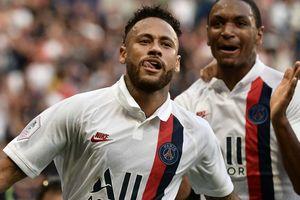 Neymar đổi giọng với PSG sau cuộc đào thoát bất thành